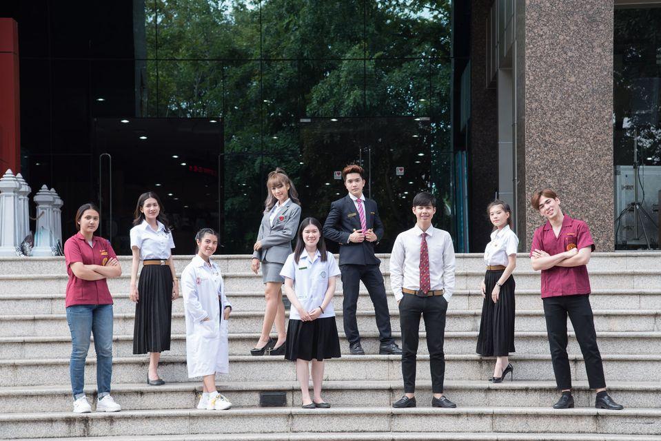 5 STEPS การสมัครเป็นนักศึกษาใหม่ ที่ SiamU ผ่านระบบ Online