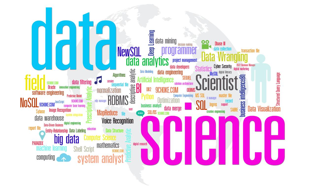 นักวิทยาศาสตร์ข้อมูล